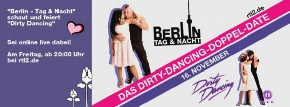 Das Dirty-Dancing-Doppel-Date